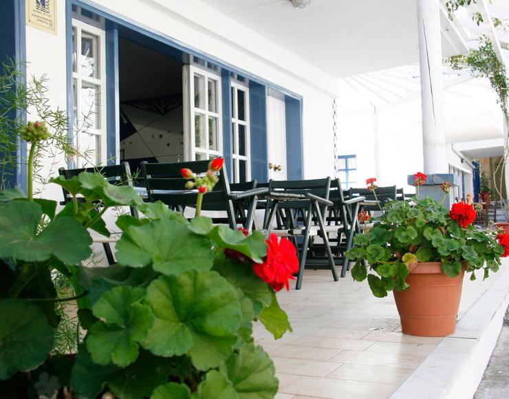 Ξενοδοχείο ASTEROA